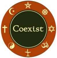 coexist-static